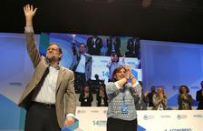 """Rajoy apel·la a l'estabilitat i demana """"desconfiar dels adams"""""""
