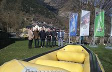 El Pallars espera vendre 700.000 'aventures' que deixaran a la comarca uns 93 milions