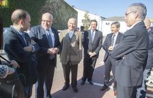 Baiget exigirá a Endesa inversiones para evitar cortes de luz
