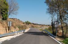 Inversió de 430.000 euros per millorar els accessos a Preixens