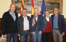 Noguera y Segrià piden banda ancha municipal