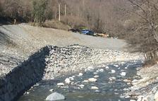 Aran obre les pistes de Varradòs i l'Artiga després de retirar allaus