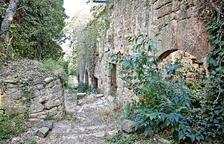 Quasi un centenar de pobles del pla de Lleida han perdut població en 25 anys