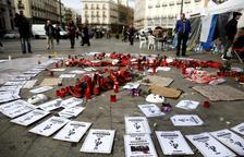 Asesina a su expareja de 25 años y se ahorca en Almería
