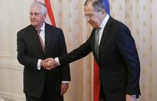 Putin posa condicions per tornar a col·laborar amb Washington a Síria