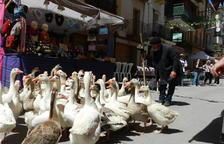 Artesa de Segre celebra una nova Fira Pagesa