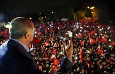 L'oposició turca demana anul·lar els resultats de la consulta sobre la reforma constitucional