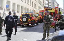França desmantella un presumpte atemptat durant les eleccions