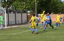 El Torregrossa s'emporta el primer partit