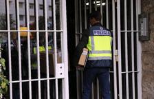 La Policia Nacional realitza cinc escorcolls en propietats de Jordi Pujol i el seu primogènit