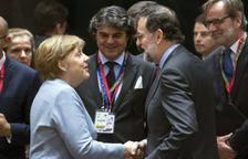 La UE aprueba por unanimidad las líneas rojas para negociar el 'Brexit'
