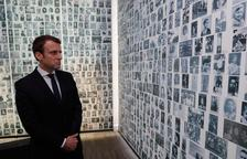 Macron fa una crida a reformular la Unió Europea per evitar un Frexit