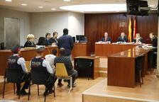 Condemnen per drogues un lleidatà però li tornen 3.000 euros i el cotxe