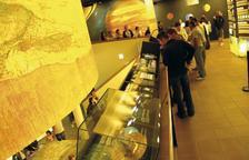 El COU d'Àger inverteix 515.000 euros en una nova exposició sobre astronomia