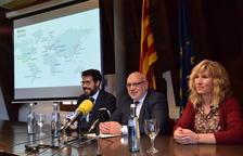 El Govern crea a la Seu d'Urgell una delegació d'Acció per a l'Alt Pirineu i Aran