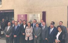La cooperativa de Maials celebra el seu centenari amb els 760 socis