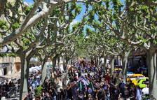 La Fira Primavera de Tremp donarà continuïtat al Food Fest per l'èxit