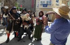 Tot a punt a Castellserà per celebrar la Festa del Bandoler