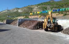 El Sobirà regala en un año 70 toneladas de compost tras duplicar el reciclaje de residuos