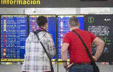 Las aerolíneas tienen que avisar dos semanas antes de cancelar un vuelo o indemnizar