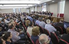 BonÀrea reparte 11,8 millones de euros en dividendos entre los 3.800 accionistas