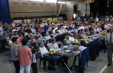 La festa major d'Alcoletge homenatja la gent gran de la localitat