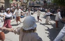La Festa del Bandoler tindrà l'any que ve una dansa amb música pròpia