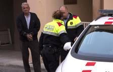 L'empresari jubilat de Bellpuig que va matar a trets el seu gendre accepta 7 anys de presó