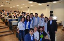 Jornada sobre tecnologia i empreses amb més de 120 participants al Palau