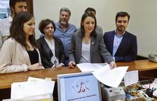 Díaz i Sánchez només coincideixen que la unitat tornarà al PSOE