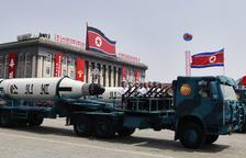 Corea del Nord insisteix a desafiar i realitza un nou assaig de míssils