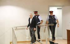 L'homicida de Bellpuig complirà la pena en un psiquiàtric penitenciari