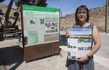 Torrefeta i Florejacs promociona patrimoni i rutes turístiques