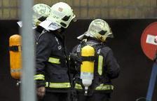 Un matrimonio y sus dos hijos de 3 y 5 años mueren en el incendio de Bilbao