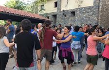 La Vall de la Vansa recuerda este fin de semana a las 'trementinaires'