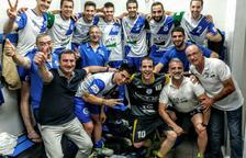 L'ICG Lleida torna a Europa