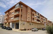 Cinc intoxicats en un pis d'Almenar després de cremar-se un rentaplats