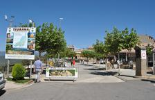 Tiurana promou un centre d'interpretació sobre l'antic poble
