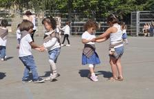 El Dansàneu, con bailes del Pallars para niños y jóvenes