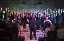 Preixana obre Tastasons amb èxit de públic