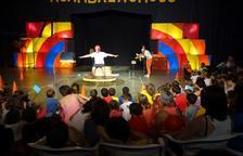 Èxit de participació en el XIV Festival Acambalachous d'Altorricó