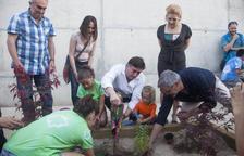 Bellpuig inaugura el nou pati de preescolar