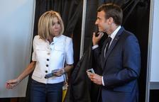Macron guanya la primera volta de les legislatives
