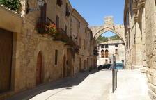 La número tres de la lista de ERC será la alcaldesa de  Vallbona de les Monges