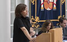 Santamaría acusa el Govern català de 'provocar' l'Estat creant tensió