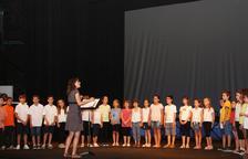 Concerts de final de curs de l'Escola de Música de Bellpuig