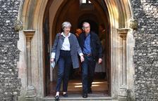 La Unió Europea i el Regne Unit inicien avui dilluns les negociacions del Brexit