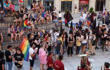 Impulsen a l'Alt Urgell un servei per al col·lectiu LGTBI