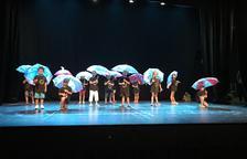 Concert de final de curs dels alumnes de les Garrigues