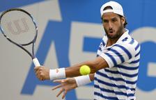 Feliciano nega vincles amb fraus al tenis